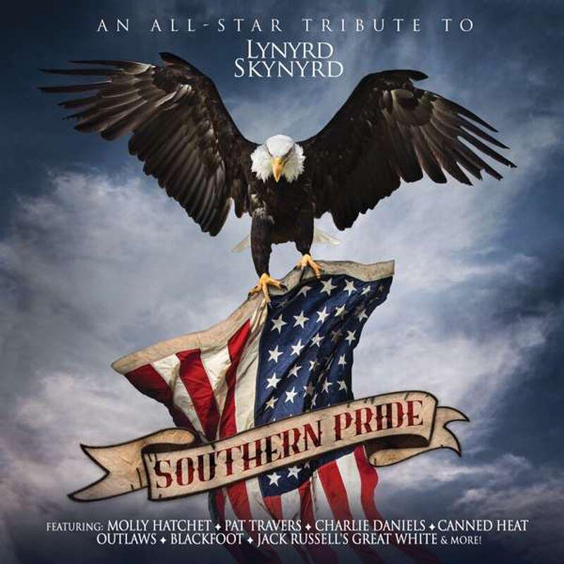 Southern pride - An allstar tribute to Lynyrd