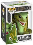 Rhaegal Vinyl Figure 47