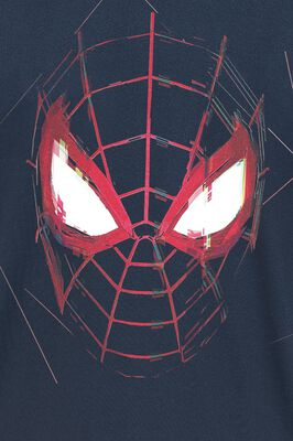 Miles Morales - Mask