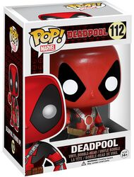 Deadpool Vinyl Figure 112