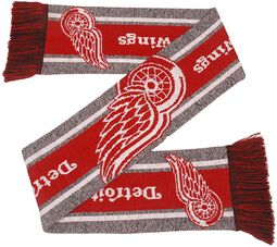 Detroit Red Wings - Big Logo Scarf