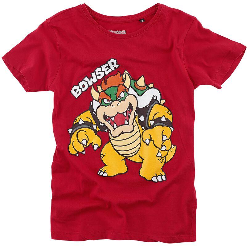 Kids - Bowser
