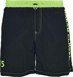 UC Logo Swim Shorts