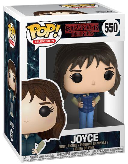 9bba4097081 Joyce Vinyl Figure 550