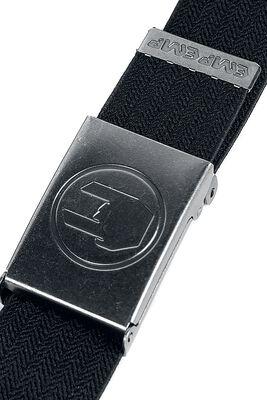 Black EMP Belt