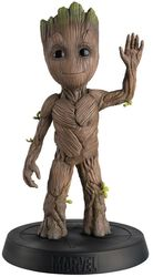 Guardians Of The Galaxy 2 - Baby Groot Life-Size Statue
