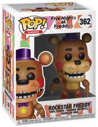 Rockstar Freddy Vinyl Figure 362
