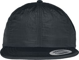 Adjustable Nylon Cap