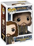 Sirius Black Vinyl Figure 16