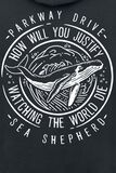 Sea Shepherd Cooperation - How Will You Justifiy