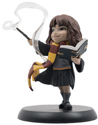 Q-Figure Hermione's First Spell