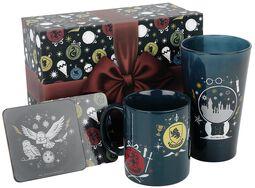 Magical Christmas - Gift Box