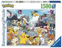 Pokémon Classics Puzzle
