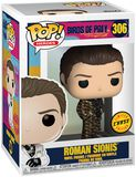 Roman Sionis (Chase Possible) Vinyl Figure 306