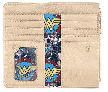 Loungefly - Wonder Woman Logo