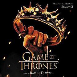 O.S.T. - Game Of Thrones  Season 2