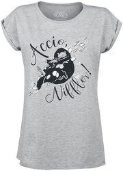 Accio Niffler