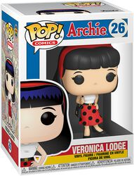 Veronica Lodge Vinyl Figure 26