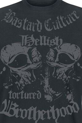 Hellish Tortured Brotherhood