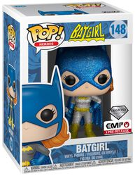 Batgirl (Diamond Collection) Vinyl Figure 148