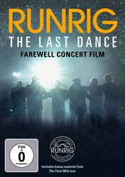 The last dance - Farewell concert film