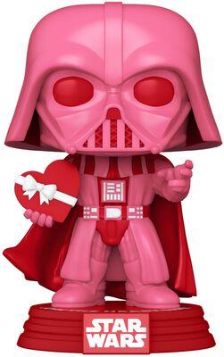 Vader Vinyl Figure 417