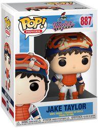Jake Taylor Vinyl Figure 887