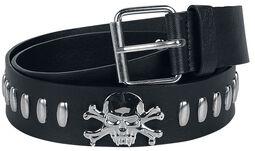 Skull Belt Jaxon