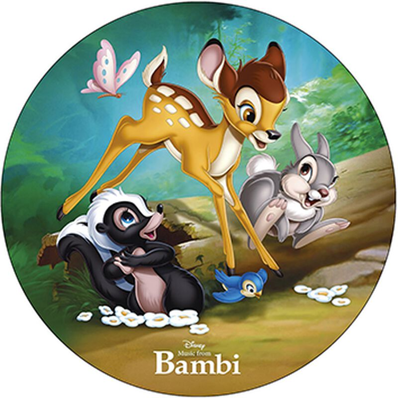 Music from Bambi