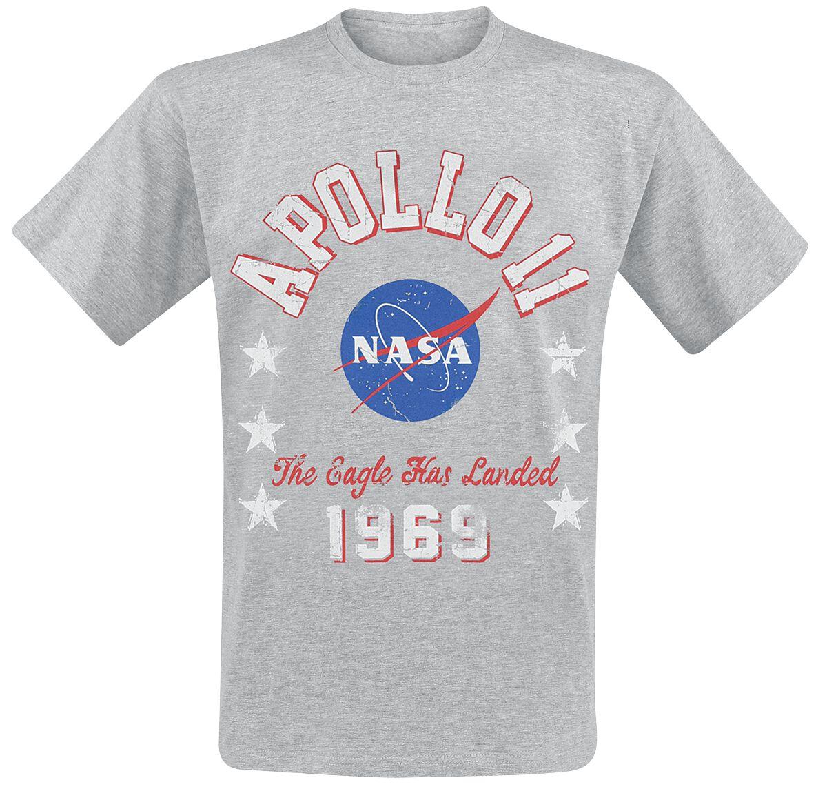e6b00a3a1 Apollo 11 - The Eagle Has Landed - 1969   NASA T-Shirt   EMP