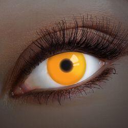Luminous Orange
