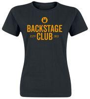 BSC T-Shirt Female 05/2020