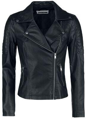 Rebel PU Jacket