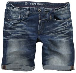 Elbert - Denim Shorts