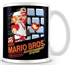 NES Cover