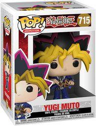 Yugi Muto Vinyl Figure 715