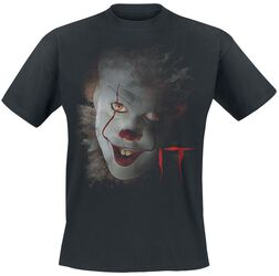 Pennywise - Illustrated Face