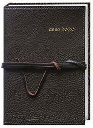 Medieval A6 Anno 2020 Diary