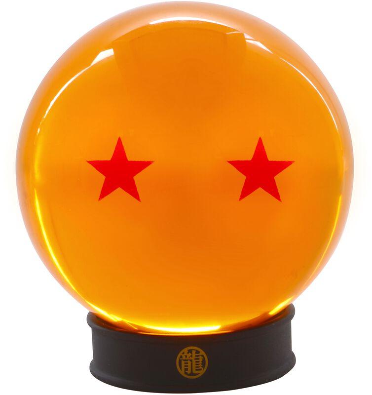 Dragon Ball - 2 Stars