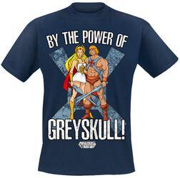 By The Power Of Greyskull