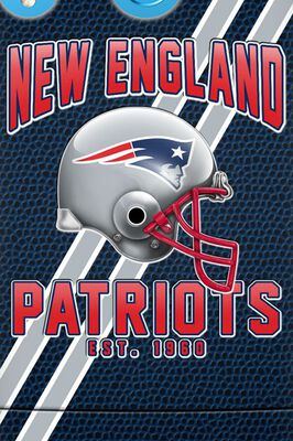 New England Patriots - Huawei