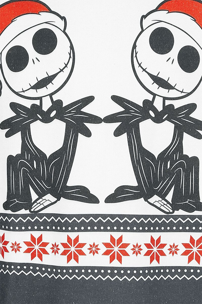 Christmas Sweater | The Nightmare Before Christmas Christmas Jumper ...