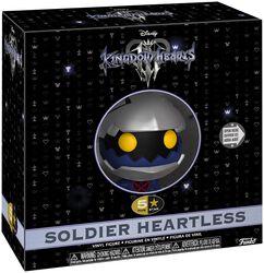 5 Star - Soldier Heartless