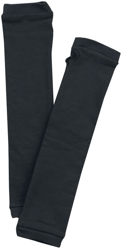 Arm Warmers with Thumb Hole