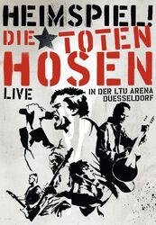 Heimspiel - DTH Live in Düsseldorf