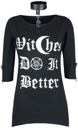 Witchcraft Top