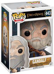 Gandalf Vinyl Figure 443