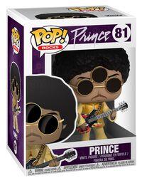 Prince Rocks Vinyl Figure 81