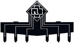 Logo Garderobenleiste