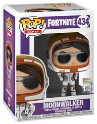 Moonwalker VInyl Figure 434